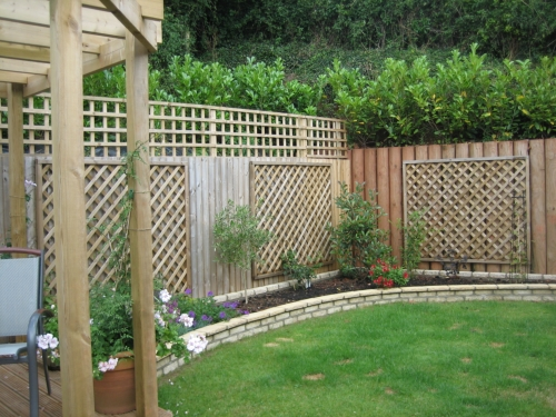 Newleaf Landscape Design, Garden Maintenance, Garden Design, Block Paving, Tree Surgery, Newton Abbot, Torquay, Teignmouth, Bishopsteignton, South Devon